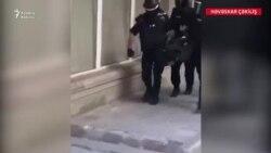 Polisin Yasamalda davranışı nədən qaynaqlanır?