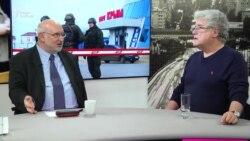 Зачем русскому депутату Украина?