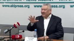 Бекназаров Мадумаровго жооп берди