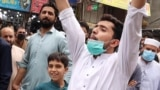 Peshawar Shopkeepers Vow To Defy Government Coronavirus Closure Order