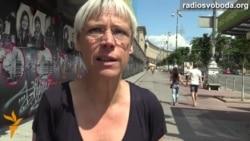 Віце-мер Мюнхену: «Марш єдності» – це не розвага і не вечірка