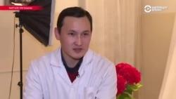 Свадьба в кредит или как живут кыргызские врачи на мизерные зарплаты?