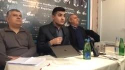 Mehman Hüseynov - İlham Əliyevin qərarı, həbs və ölkədəki problemlər haqda