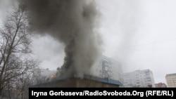 Обстрел Мариуполя 24 января 2015
