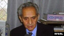 Хурсанд Ибоддинов
