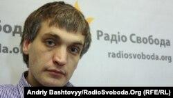Правозащитник Дмитрий Гройсман.
