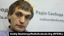 Правозащитник Дмитрий Гройсман