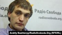 Дмитро Гройсман