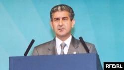 Yeni Azərbaycan Partiyasının icra katibi Əli Əhmədov
