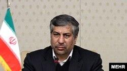 محمد نامجو، وزیر نیرو جمهوری اسلامی ایران.