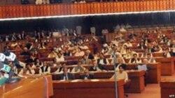 تحفظ پاکستان قانون پښتون ضد دی