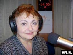 Лина Зернова
