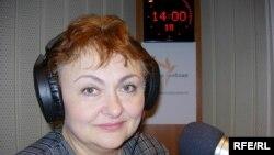 Лина Зернова: Зачем отапливать небеса?