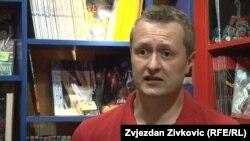Almir Šehalić