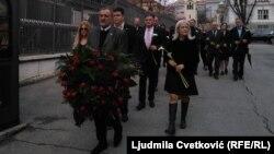 Srbija nije ni blizu onoga što je bila vizija Zorana Đinđića: Zoran Živković