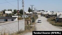 Столичные новостройки в Бишкеке
