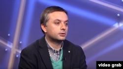 Чеський журналіст-розслідувач Ондржей Кундра