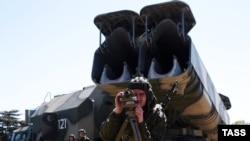 Krım, arxiv fotosu