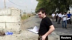 В Ингушетии продолжают действовать подпольные вооруженные группы