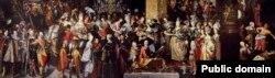 Карціна Барталамея Стробэля «Пір Ірада і адсячэньне галавы Яна Хрысьціцеля»