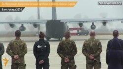 До Нідерландів відправили останки загиблих зі збитого «Боїнга»