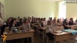 В КНУ открыли специальность «крымскотатарская филология»