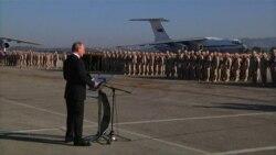 Лицом к событию. Путин выводит войска-2
