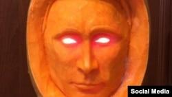 Тыква по-русски