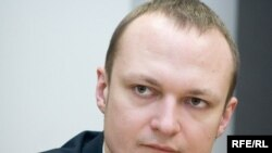 """Nasha niva"" editor Andrey Skurko has denied any wrongdoing."