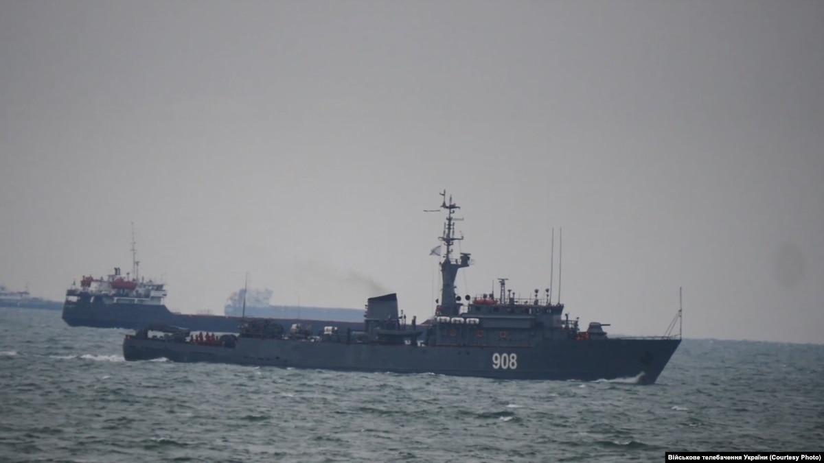 Российская электронная война: как Россия дезориентирует GPS-навигацию в Крыму и в Черном море, исследовали американские эксперты