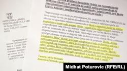 Izjava Zaštitnika građana Srbije na nepostupanje Aleksine škole