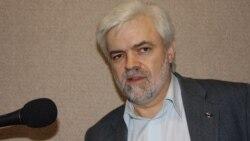 Un interviu pe tema chestiunii transnistrene cu Valentin Balan