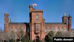 Смітсонівський інститут, головний адміністративний будинок у Вашингтоні