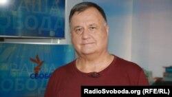 Євген Бистрицький