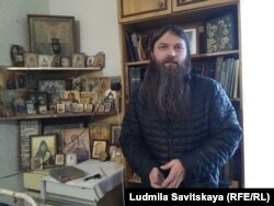 Софроний Мусиенко
