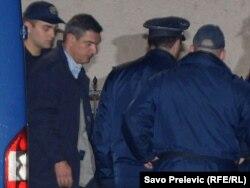 Hapšenje Dragana Marovića
