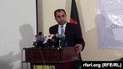 سادات: حکومت برخی قاچاقبران انسان را بازداشت کرده و در تعقیب دیگر قاچاقبران نیز است.