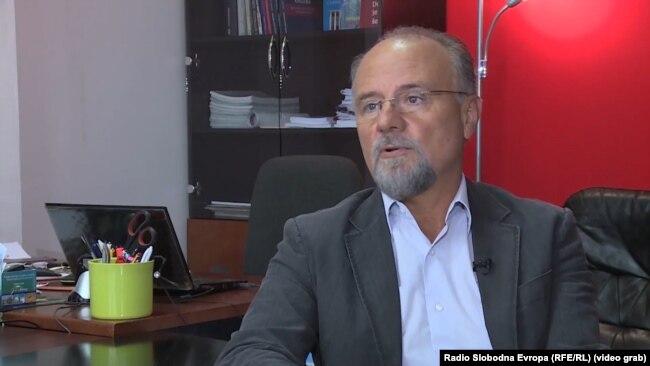 Zoran Pavlović: Razvojne banke i u RS i u FBiH su vrlo često postale rezervni izvor finansiranja onih koji su na neki način u bliskoj vezi poslovnoj, političkoj ili nekoj trećoj sa vladajućom garniturom