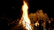 <strong>Orthodox</strong>, Eastern Rite Christians Celebrate Christmas