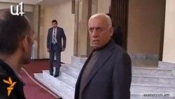 Լրագրողը դիմելու է ԱԺ Էթիկայի հանձնաժողով