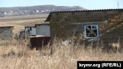 Qurban köy – sürgünlikten qaytqan qırımtatarlarnıñ toplu yaşağa qasabası