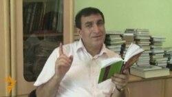 """ƏJDƏR OL: """"Misir gecələri"""" (Şeir)"""