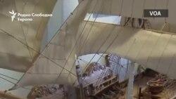 Стружанец моделира автентични реплики на бродови и цркви