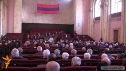 Հայաստանի կոմունիստները վստահ են, որ ԵՏՄ-ը կնպաստի Խորհրդային միության վերականգնմանը
