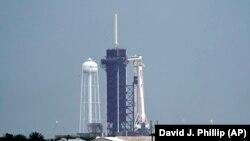 Raketa e SpaceX