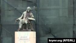 Картинная галерея имени Ивана Айвазовского, Феодосия