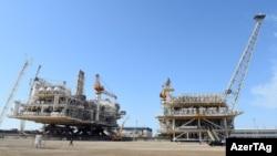 Shah Deniz 2 represents Azerbaijan's largest gas deposit.