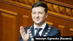 Зеленський зустрівся із керівником Верховної Ради та лідерами фракцій