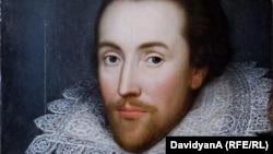 Недавно найденный портрет Шекспира