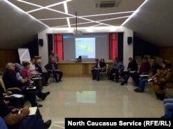В Дагестане обеспокоены чечено-ингушским конфликтом